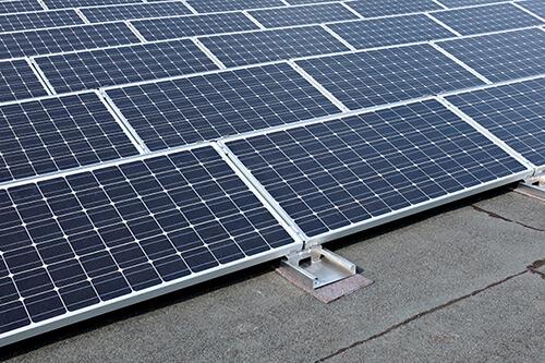 Photovoltaik